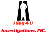 Logo - Contact our leading expert private investigator in Orlando, Florida for discreet affordable investigative services such as surveillance and background checks.